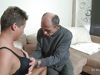 Free HD MILF Tube German