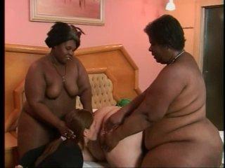 Free Ebony and Black MILF tubes