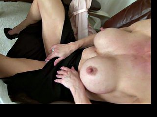 Free HD MILF Tube Secretary