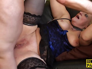 Free HD MILF Tube Domination