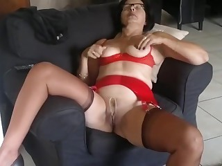 Free HD MILF Tube Latex