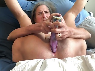 Free HD MILF Tube Masturbation