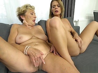Ass licking MILF Tube